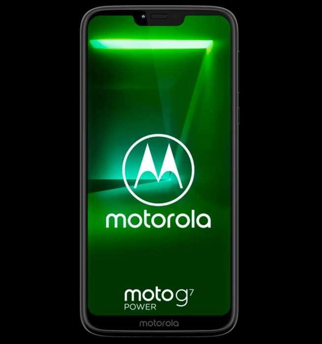 Moto G7 Power,5000ma,4 Ram