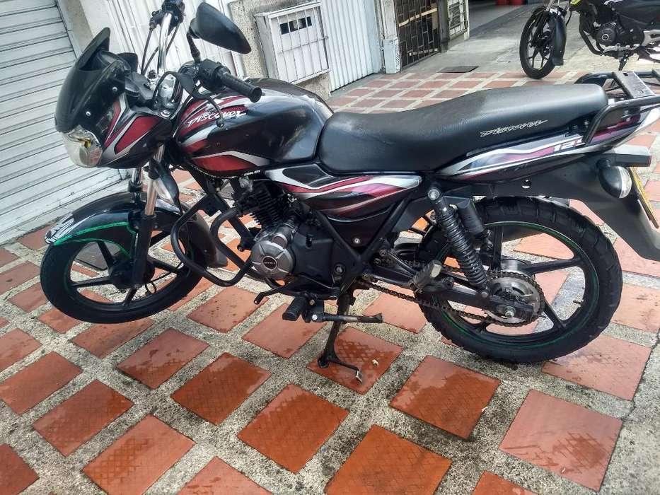 Discover 100 2012 Valluna