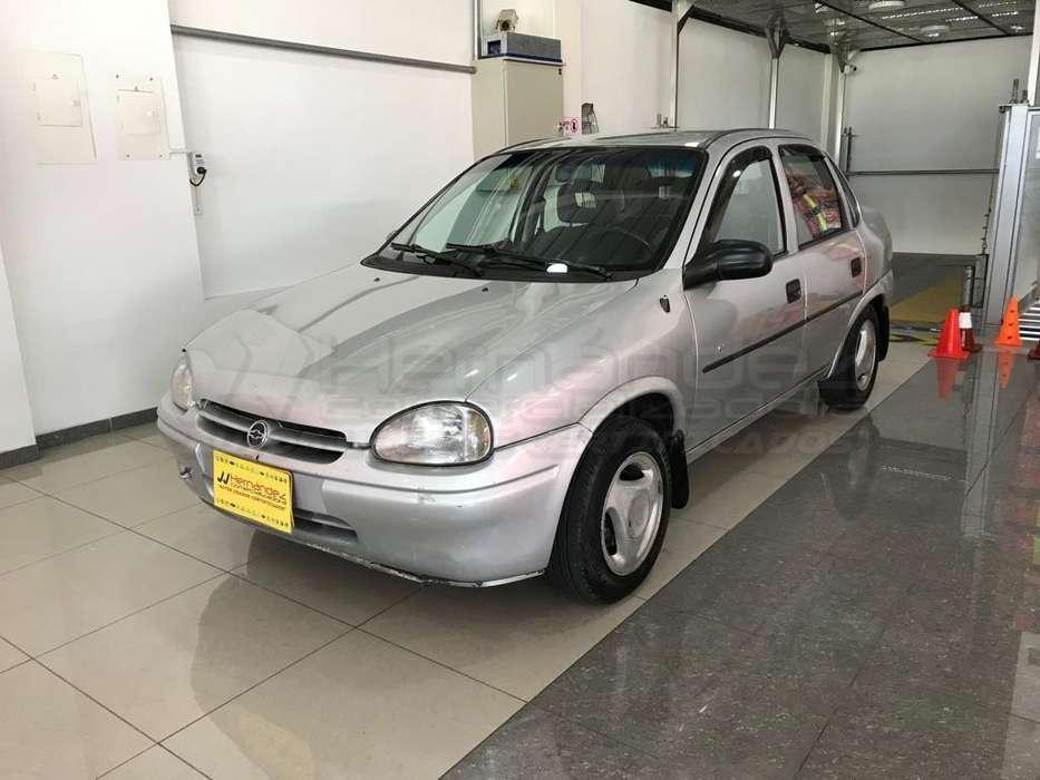 Chevrolet Corsa 4 Ptas. 1996 - 188800 km