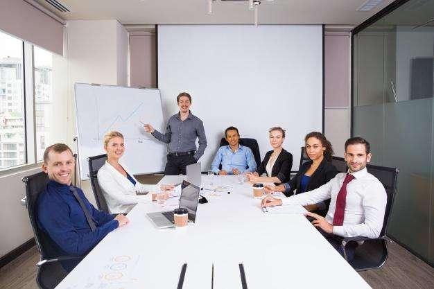 Necesitas un salón para tu reunión de ventas!!!