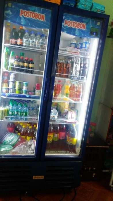 Se Vende Tienda Y Restaurante