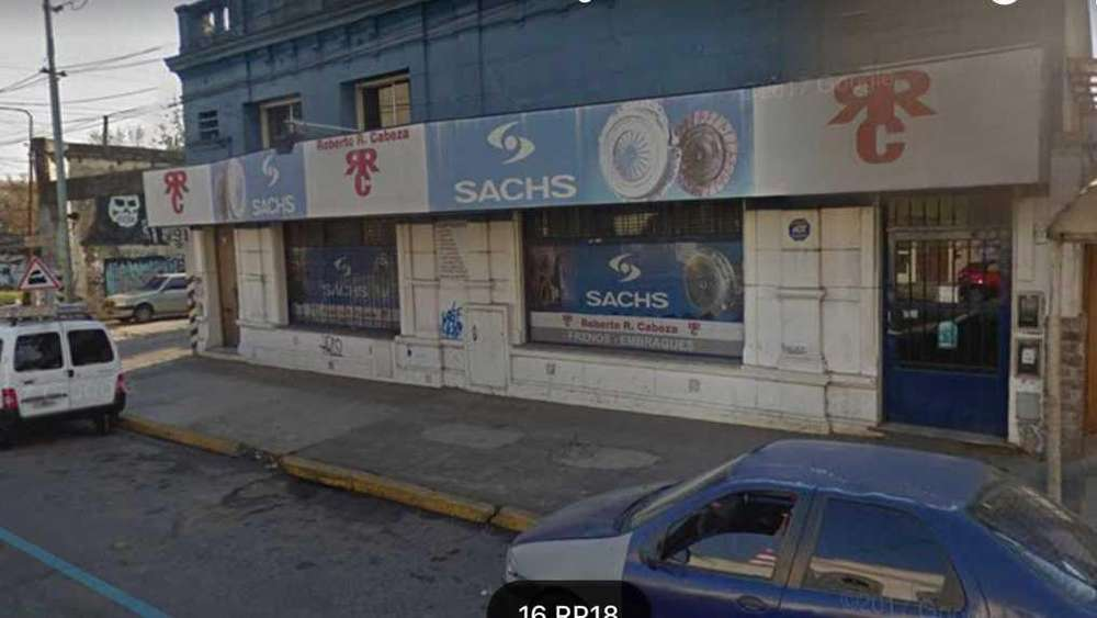 Galpon en Venta, Quilmes US 650000