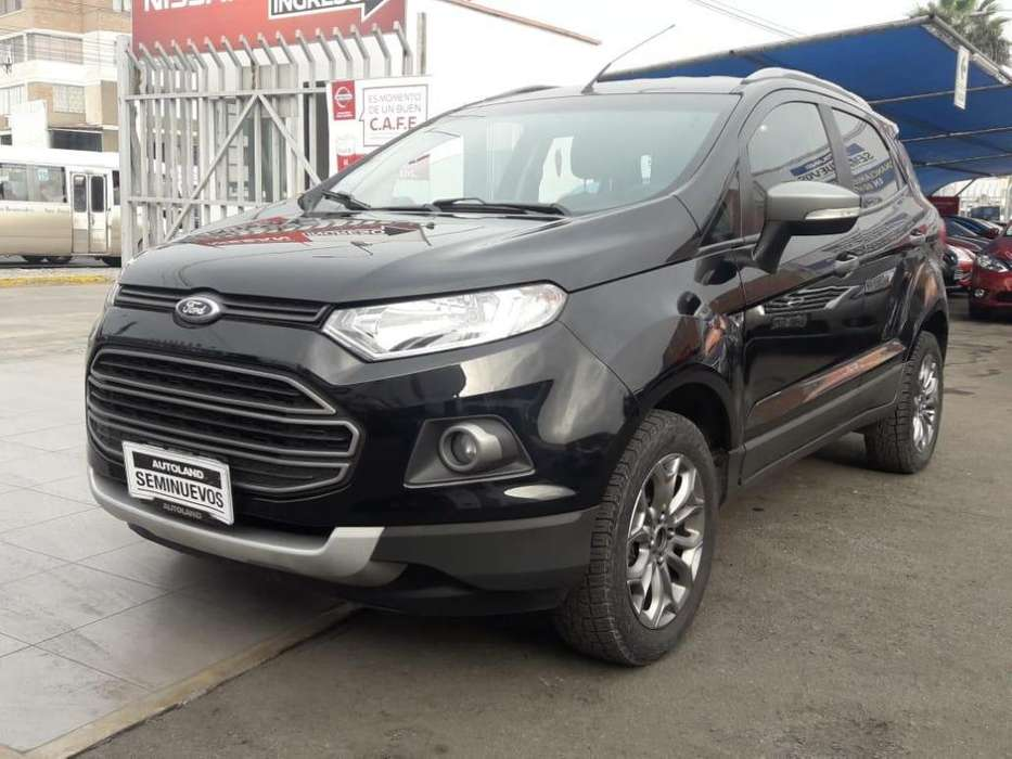<strong>ford</strong> Ecosport 2014 - 18000 km