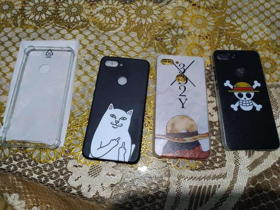 Xiaomi Mi 8 Lite Case