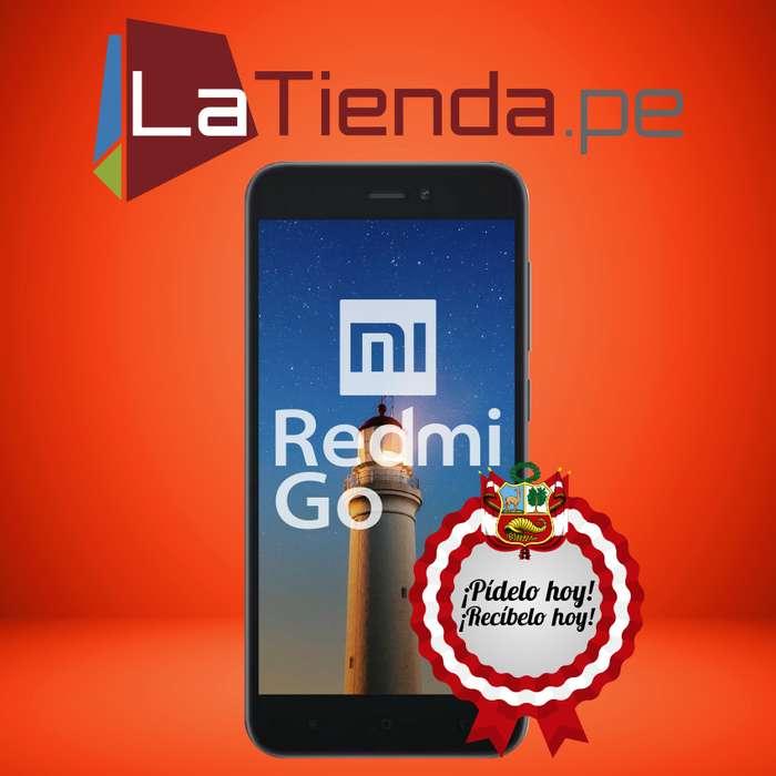 Xiaomi Redmi Go - pantalla HD convencional de 5 pulgadas