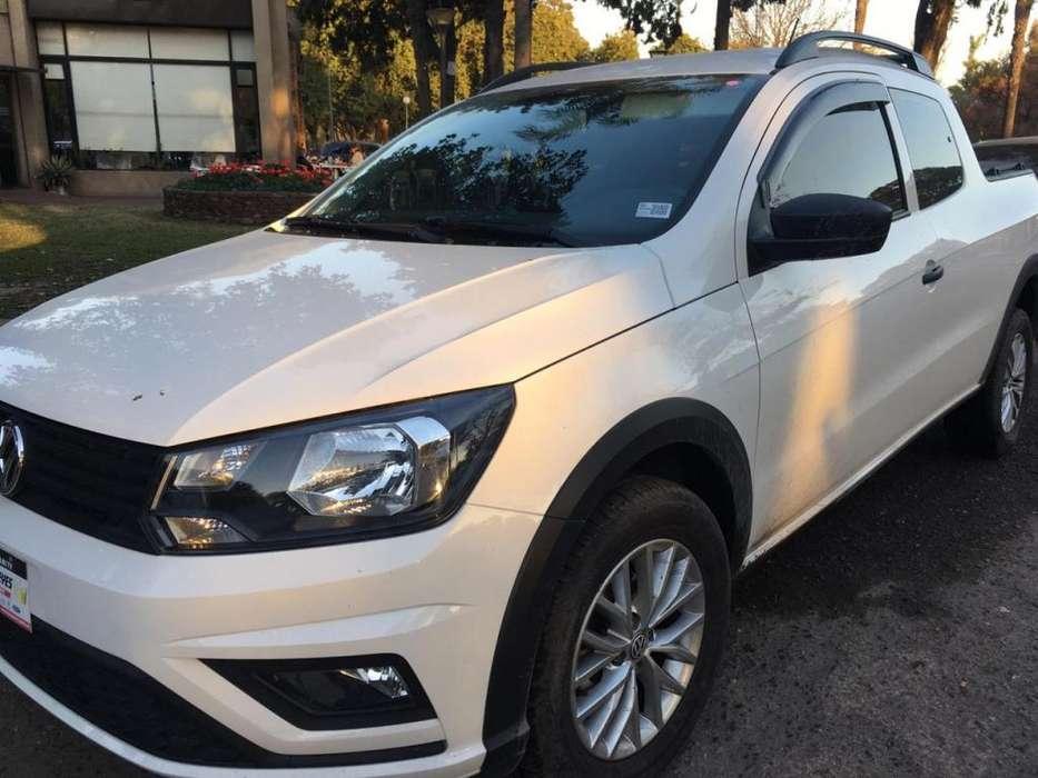 Volkswagen Saveiro 2018 - 10000 km