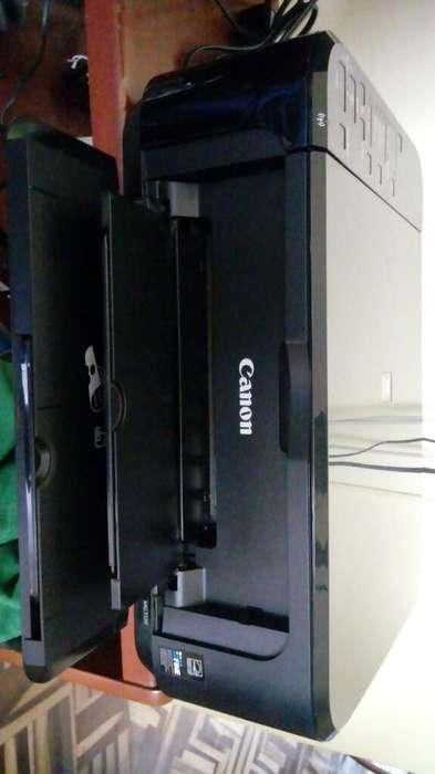 Impresora Canon Mg3120 Malograda