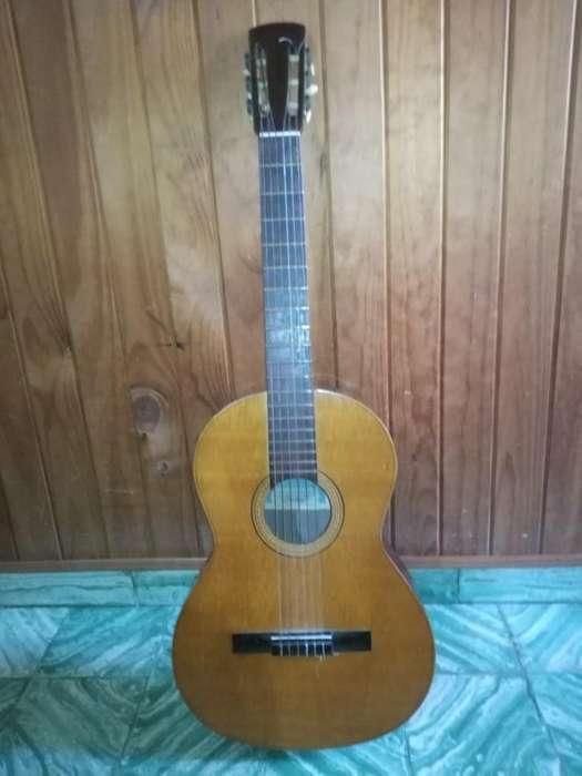 guitarra criolla de estudio ANT.CASA NUÑEZ
