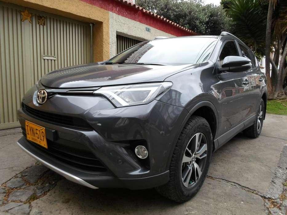 Toyota RAV4 2016 - 20000 km