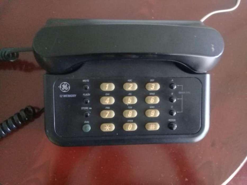 Telefonos de linea fija