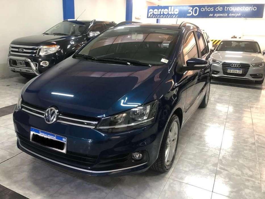 Volkswagen Suran 2018 - 34000 km