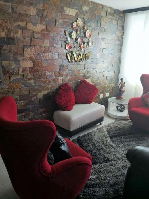 VENTA DE <strong>apartamento</strong> SAN ALONSO BUCARAMANGA.cod676