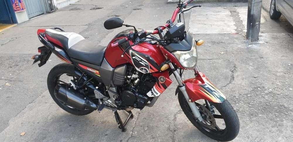 Vendo Fz 160 2012