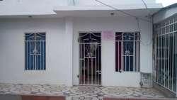 Soledad, Casa en Villa de Las Moras