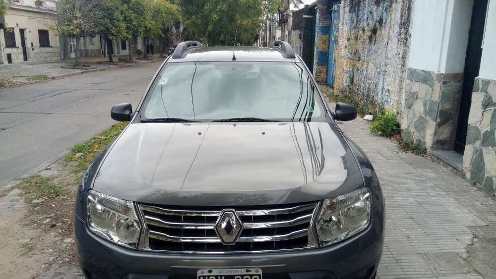 Renault Duster 2014 - 59000 km