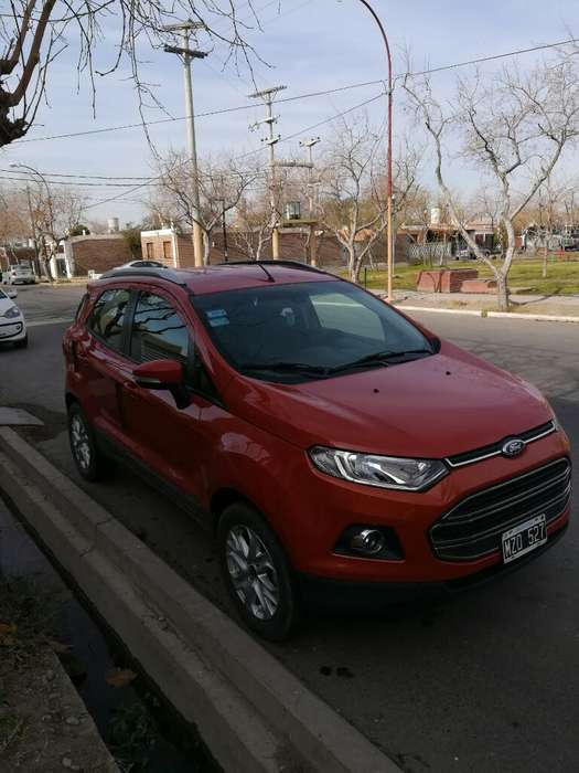 Ford Ecosport 2013 - 85457 km