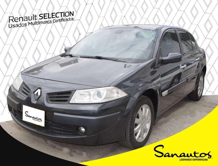 Renault Megane  2007 - 69500 km