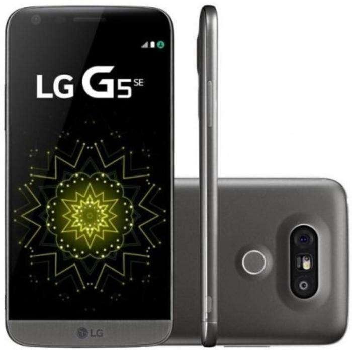 Celular Lg G5 Se H840
