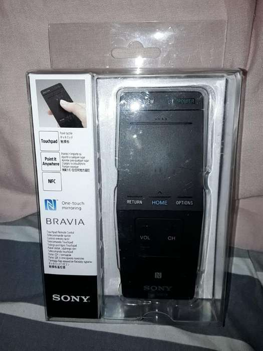 Control Remoto <strong>sony</strong> Smart Rmf-yd003