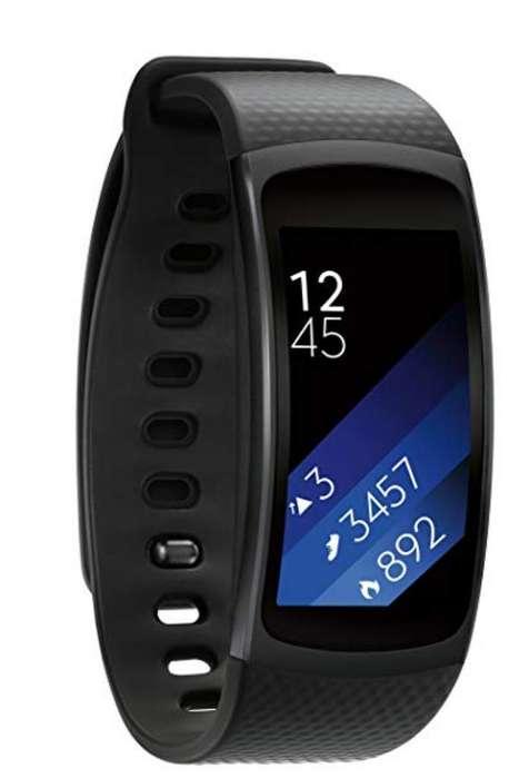 Vendo Samsung Gear Fit 2