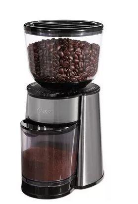 Molino De Cafe Oster 18 ajutes de molienda 1/2 libra capacidad
