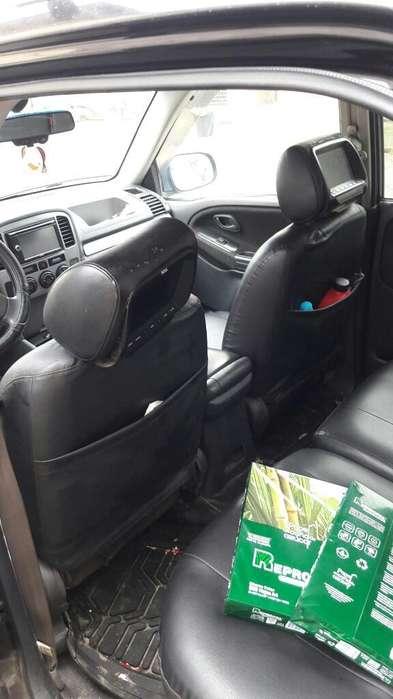 Chevrolet Grand Vitara 2013 - 193 km