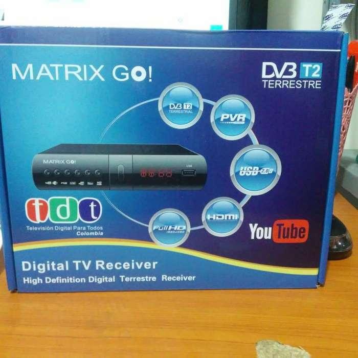 tdt television digital terrestre