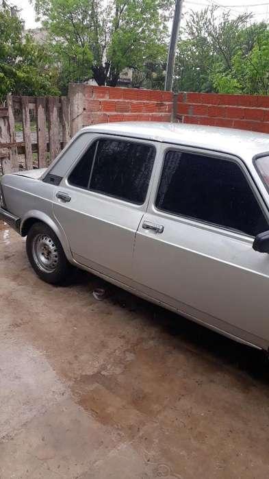 Fiat 128 1983 - 111111 km