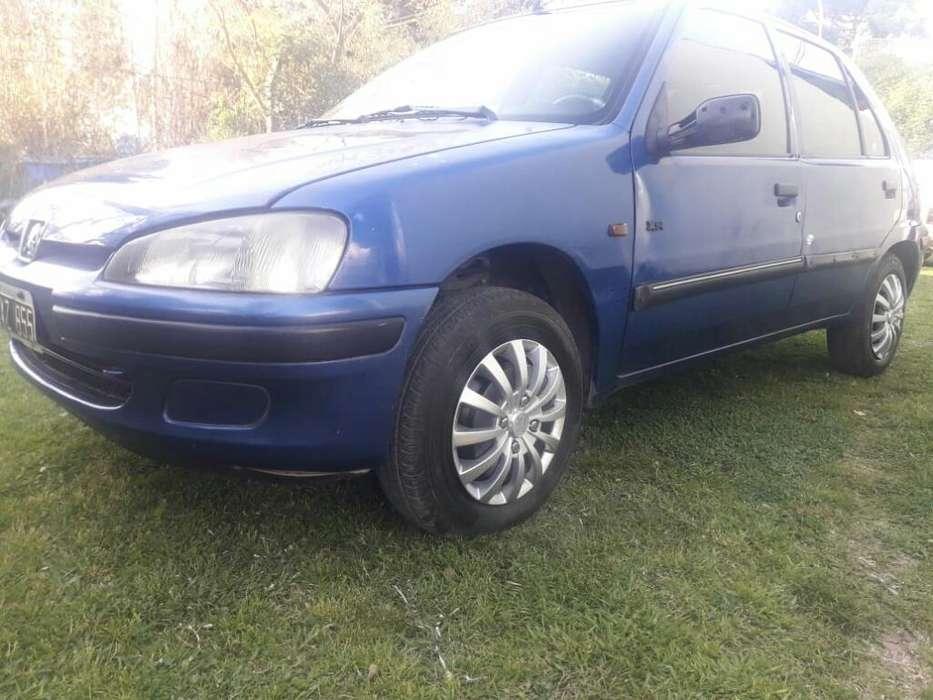 Peugeot 106 1998 - 190000 km
