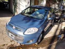 Fiat Palio Atractive 2015