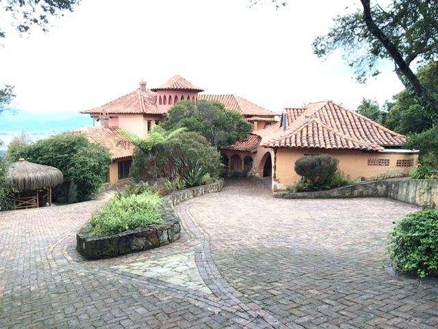 Vendo Casa, Portal Fusca, Chia, Colombia - wasi_173741