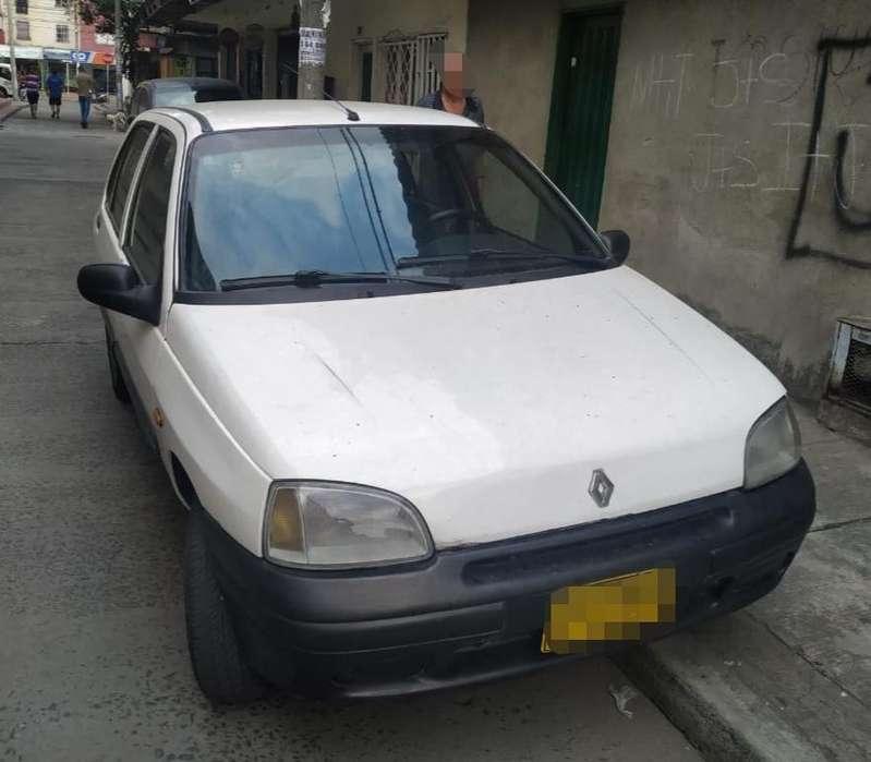 Renault Clio  2000 - 120000 km