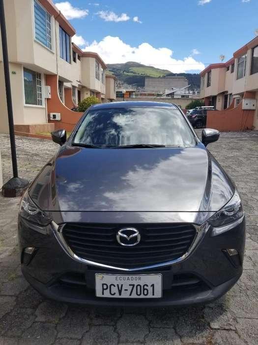 Mazda Otro 2018 - 21000 km