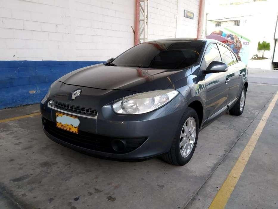 Renault Fluence 2012 - 88500 km