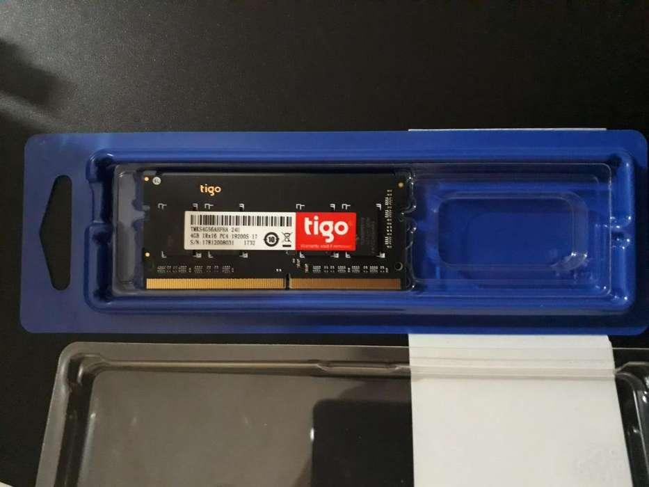 Memoria ram 4Gb para <strong>laptop</strong>