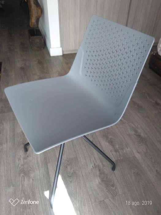 <strong>silla</strong> de almacén tugo