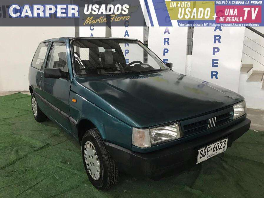 <strong>fiat</strong> Uno  1993 - 228237 km