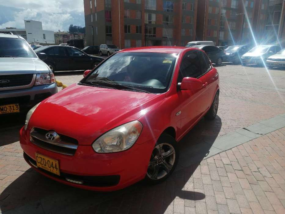 <strong>hyundai</strong> Accent 2009 - 129000 km