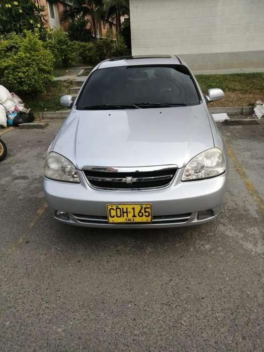 Chevrolet Optra 2006 - 125000 km