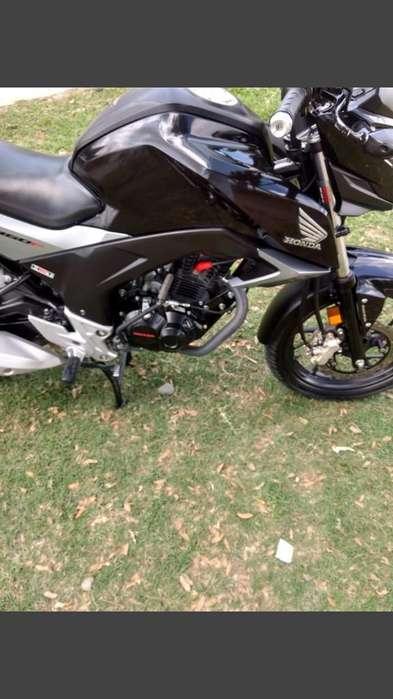 Moto Cb