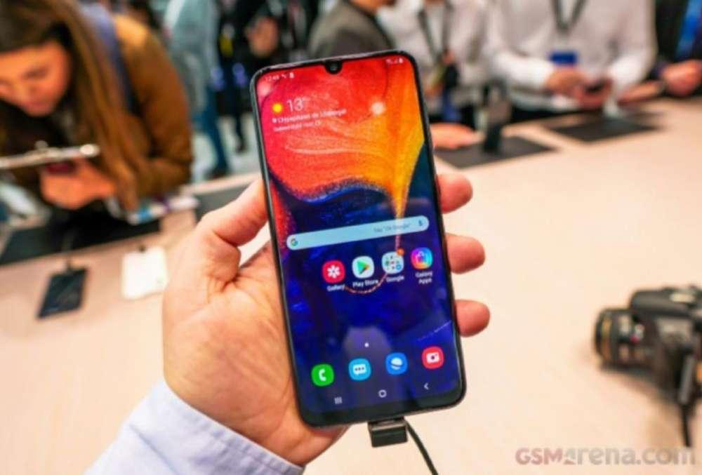 Galaxy A30 2019