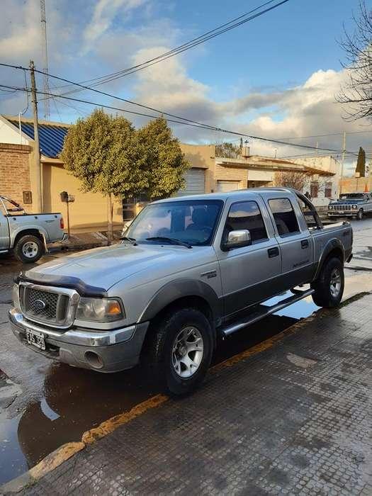 Ford Ranger 2005 - 200000 km
