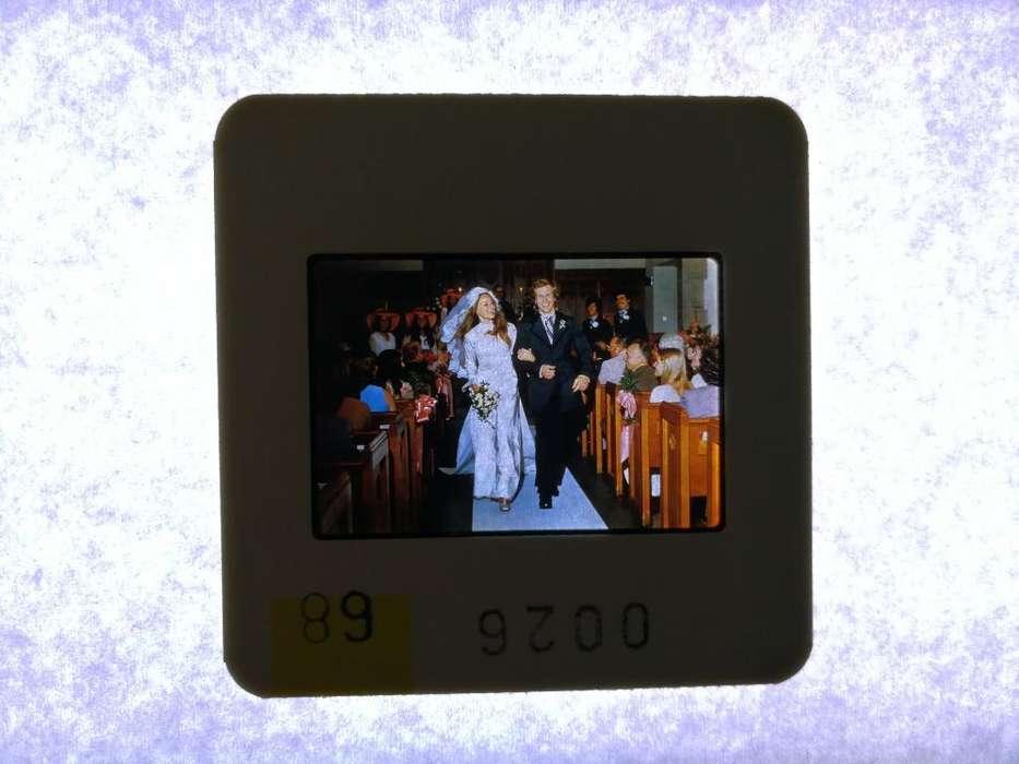 80 Slide Fotografia Vintage Kodak 1979