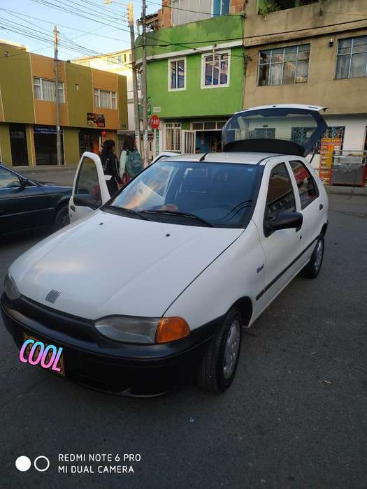 Fiat Palio 1997 - 290000 km