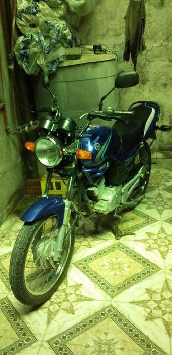 Vendo Yamaha Ybr125