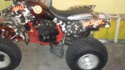 Honda Trx 200 Cc