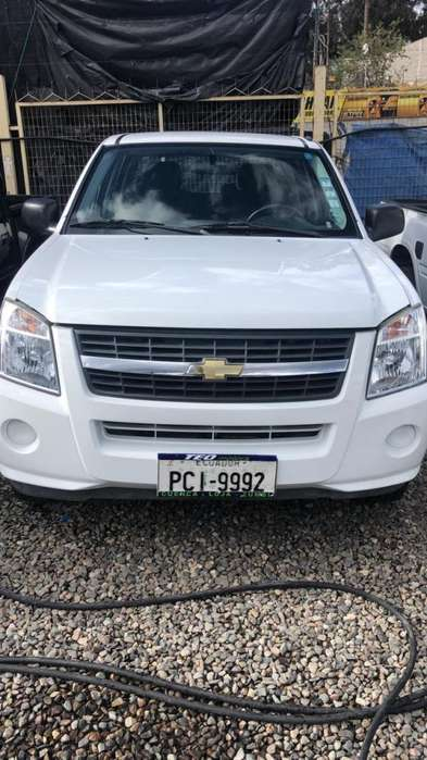 Chevrolet D-Max 2013 - 143047 km