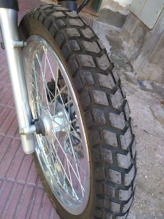 Moto Cerro 150km