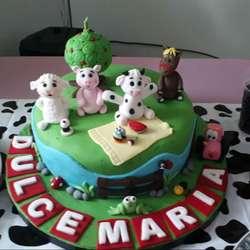 Tortas Y Cupcakes para Toda Ocasion