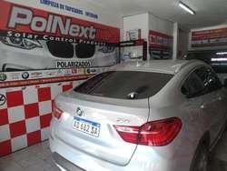 Polarizado 3m Oficial en Córdoba